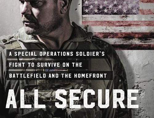 ALL SECURE, more than a war story.